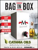 Bag in Box: Tips for Extending the Shelf Life of Cooking Oils