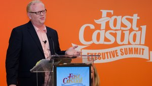 FCES15: Beverage smarts: What's on trend