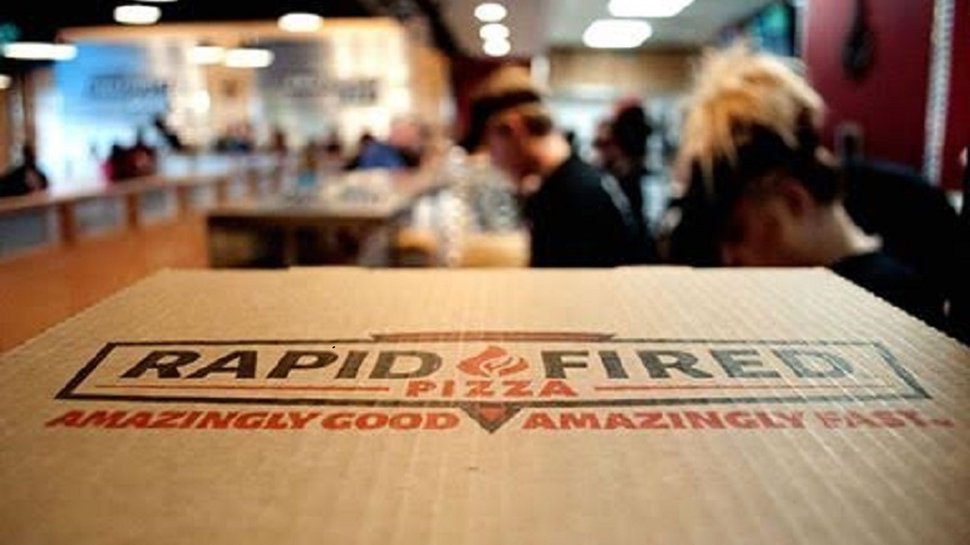 Rapid Fired Pizza adds 175 restaurants, 4 states, 2 franchising veterans