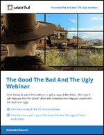 The Good, the Bad and the Ugly of Video Walls