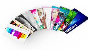 Accounting for gift cards in the retail setting