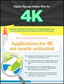 [INFOGRAPHIC] How Applications For 4K Are Nearly Unlimited