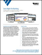 Searchlight for Banking