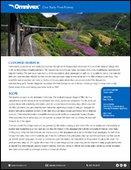 Case Study: Flam Railway