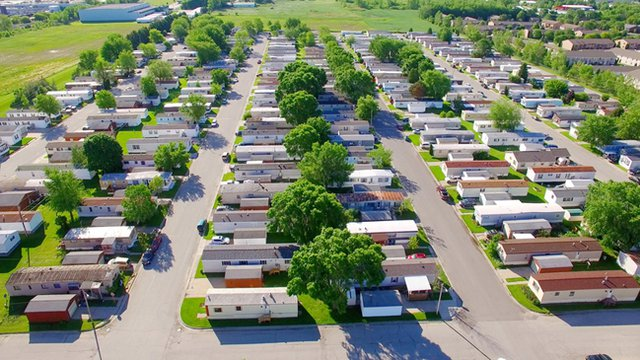 3 ways to improve mobile home energy efficiency