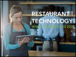Guide to Restaurant Technology: What to Expect in 2018