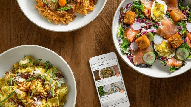 Square sells Caviar food-ordering platform to DoorDash for $410M
