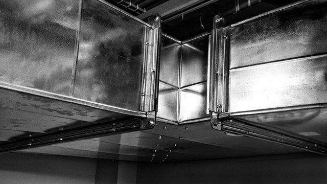Study: Sealing ducts in conditioned space saves energy, reduces leakage