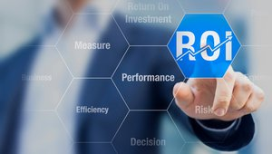 Measuring ROI for digital signage