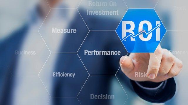Measuring ROI for digital signage