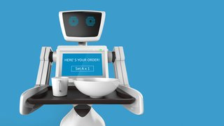 Top 3 technology innovations changing the restaurant industry