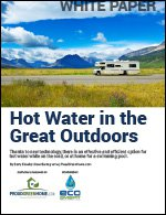 Hot Water in the Great Outdoors: Water Heaters for RVs and Swimming Pools