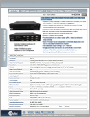 DVP19 DVI - 1 to 9 Display Video Wall Processor
