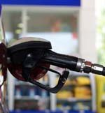 Gas prices up 12 cents in a month