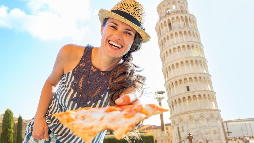 2 million Italians want World Heritage status for Neapolitan pizza next week