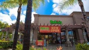 Rubio's New Store Design