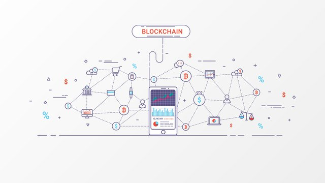 Will blockchain technology benefit kiosks?