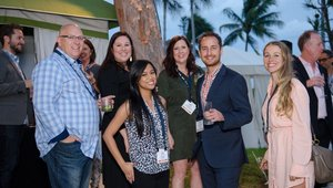 Photo gallery: Fast Casual Executive Summit takes over Miami