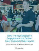 How to Boost Employee Engagement and Deliver Great Customer Experiences