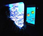 Digital signage goes under the sea at Spanish aquarium [Video]