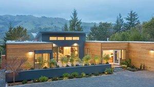 Blu Homes unfolds Breezehouse design