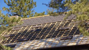 Federal Tax Credits Extended for Cool Metal Roofs in 2017
