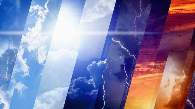 Weatherproofing your digital signage