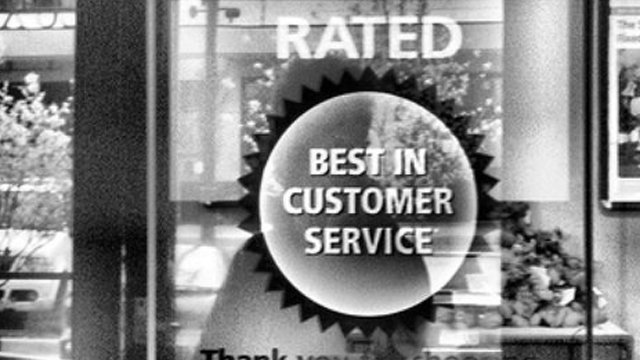 5 ways to ramp up your restaurant's customer service
