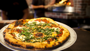 As gluten-free grows up, pizza operators realize ROI