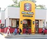 Pizza Patrón expanding QSP model