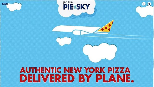 $20 NYC-to-LA-delivered pizza? Believe it