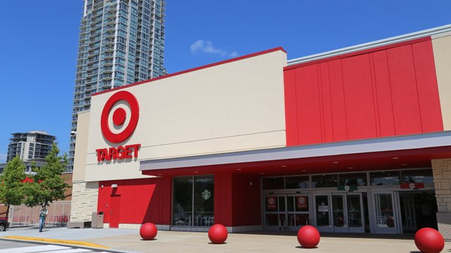 Target innovation chief: Mobile is king, stores a vital asset in customer experience