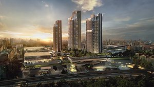 Sustainable 'Smart City' grows in Thailand