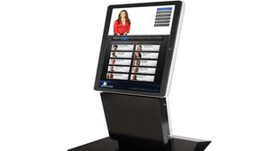 Virtual concierge offers VIP customer service