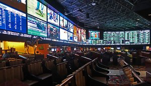 Westgate Superbook in Vegas ups the ante on digital signage with 'world's largest LED video wall'