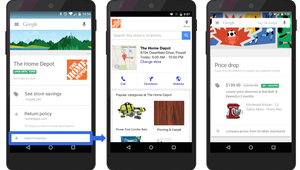 Google mobile buy button move is all about helping consumers, retailers