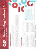 Brown Bag Seafood Co. Case Study