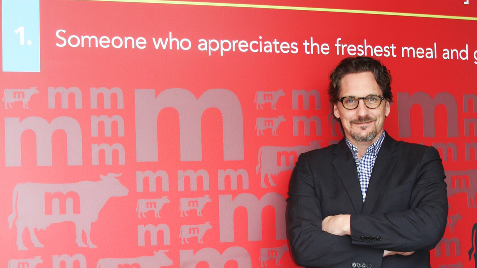 Meatheads CEO: 'How Amazon Prime mindset has changed fast casual dining'