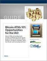 Bitcoin ATMs 101