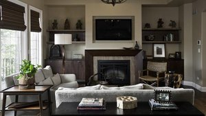 Interior design choices affect indoor air quality