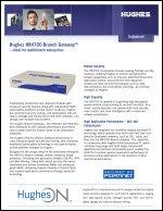 Hughes HR4700 Branch Gateway