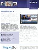 Hughes Waiting Room TV™