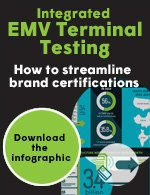 EMV Terminal Testing – How to streamline your certification process