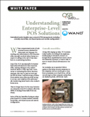 Understanding Enterprise-Level POS Solutions