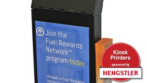 Demand on the rise for customer loyalty kiosks