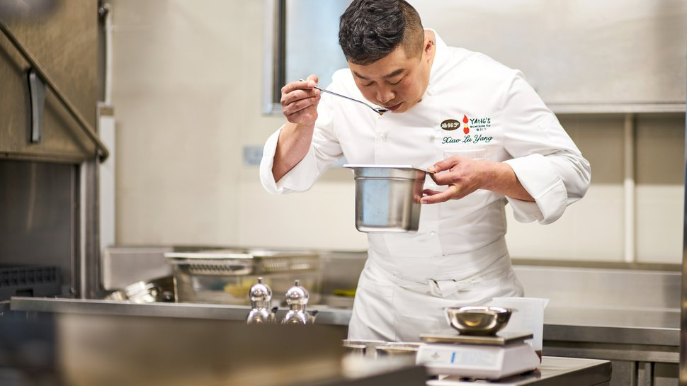 Yang's Braised Chicken Rice demos how to be a 'one-hit wonder'