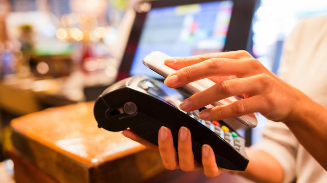 Setting the record straight on contactless transactions and terminology