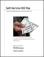 Self-Service Bill Pay