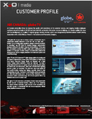 X2O Customer Profile: Air Canada - Employee Communications