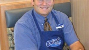 Jason Behnke, a native of Madison, WI, is the owner/operator of the newly opened Culver's of Louisville. Culver's Franchise Inc. relies on the owner/operator model for its franchisees, which own 99 percent of the company's stores
